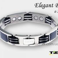 Титановый магнитный браслет для мужчин (Elegant) Тяньши