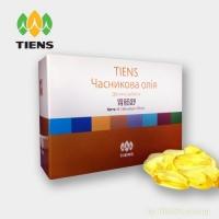 Масло чеснока Тяньши (Garlic Oil Tiens)